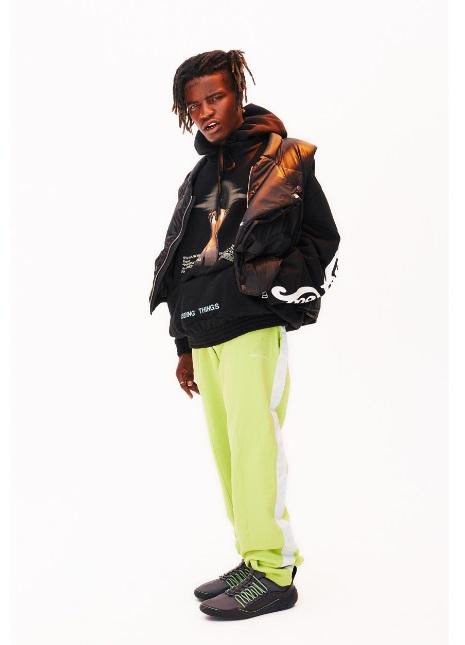 6ae468c98223 Ian Connor for Vogue Italia - PLUGGED